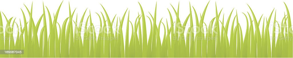 Grassy - incl. jpeg royalty-free grassy incl jpeg stock vector art & more images of grass