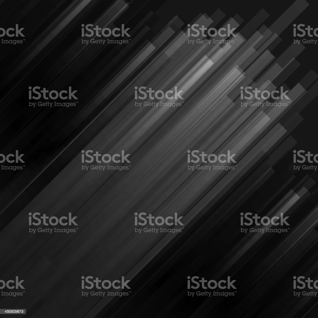 gray abstract ray background vector art illustration
