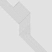 gray arrange stripe line minimalism pattern background