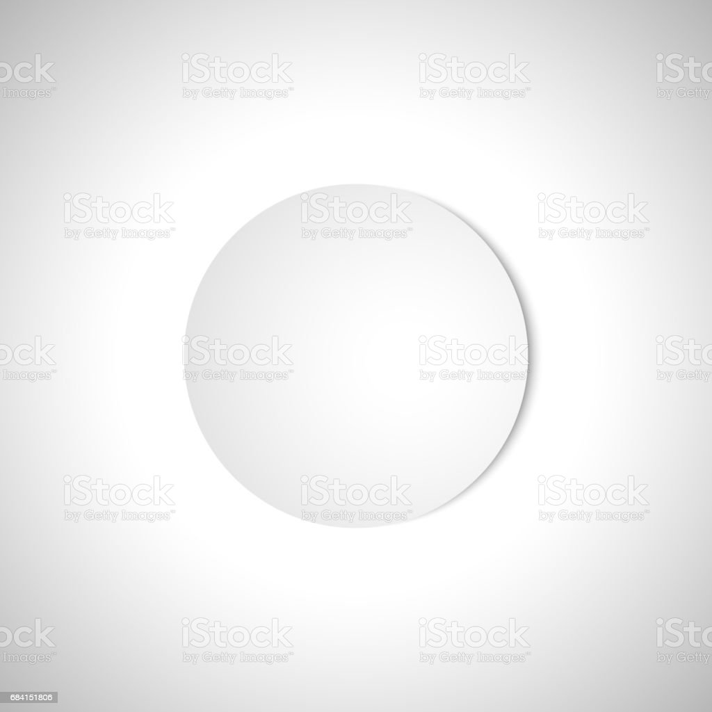 gray background abstract light with round inscription object gray background abstract light with round inscription object - immagini vettoriali stock e altre immagini di astratto royalty-free
