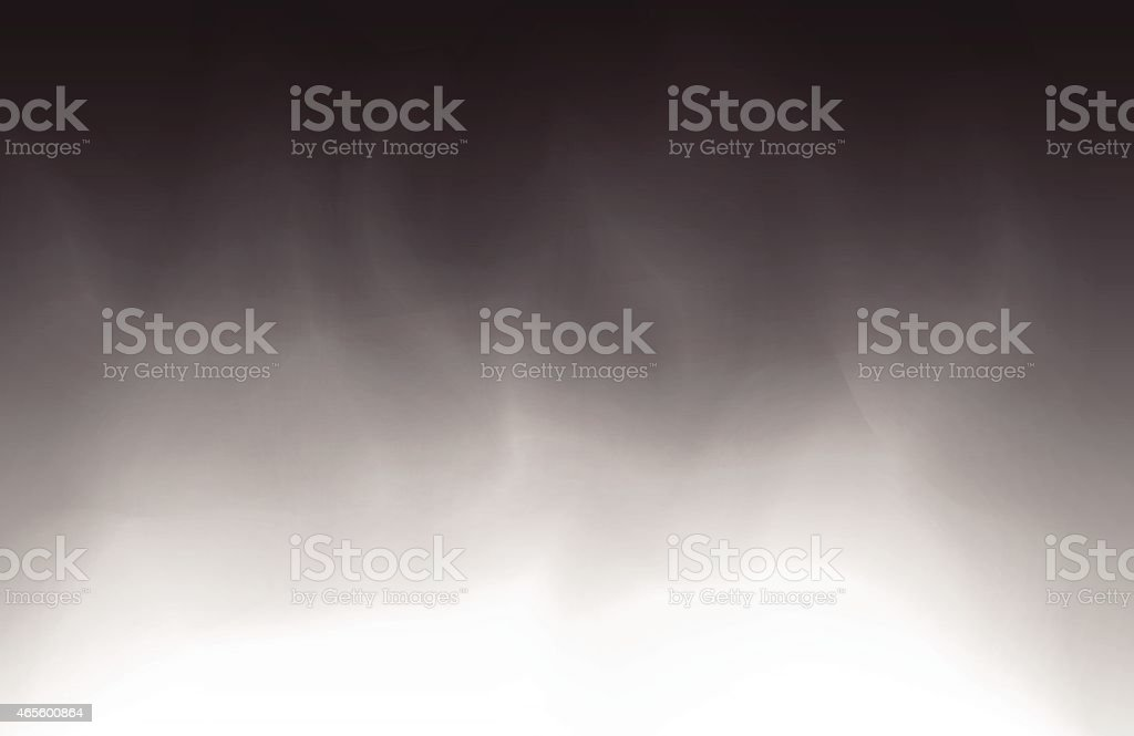 gray Cloud and smoke composition  backgrounds abstract vector art illustration