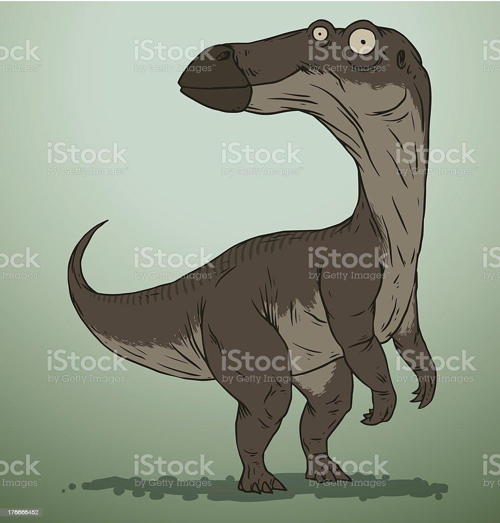 Gray Monada dinosaurio ilustración de gray monada dinosaurio y más banco de imágenes de animal libre de derechos