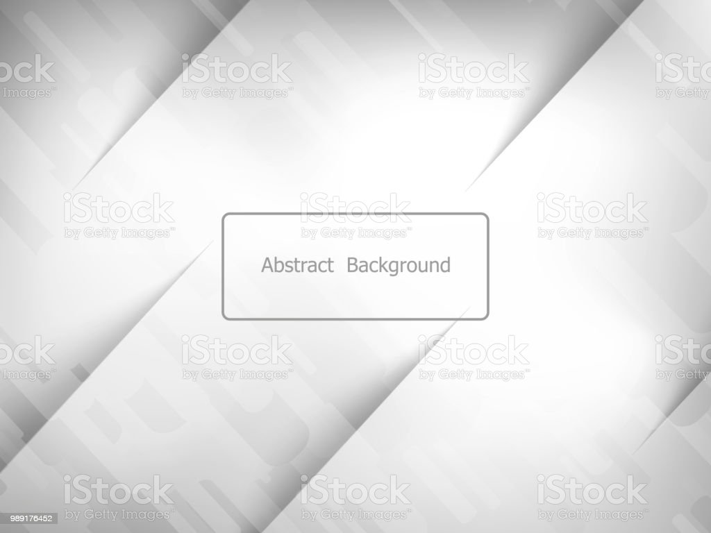 gray geometric backgrounddynamic shapes composition vector