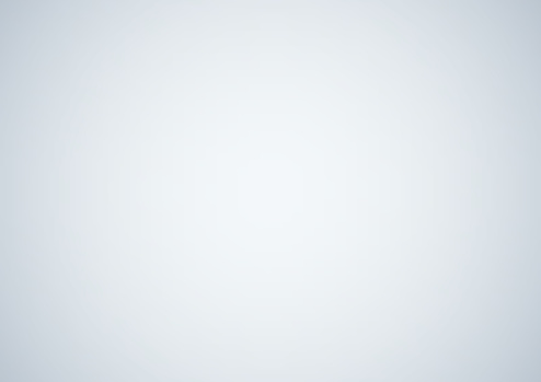 Gray gradient abstract vector background