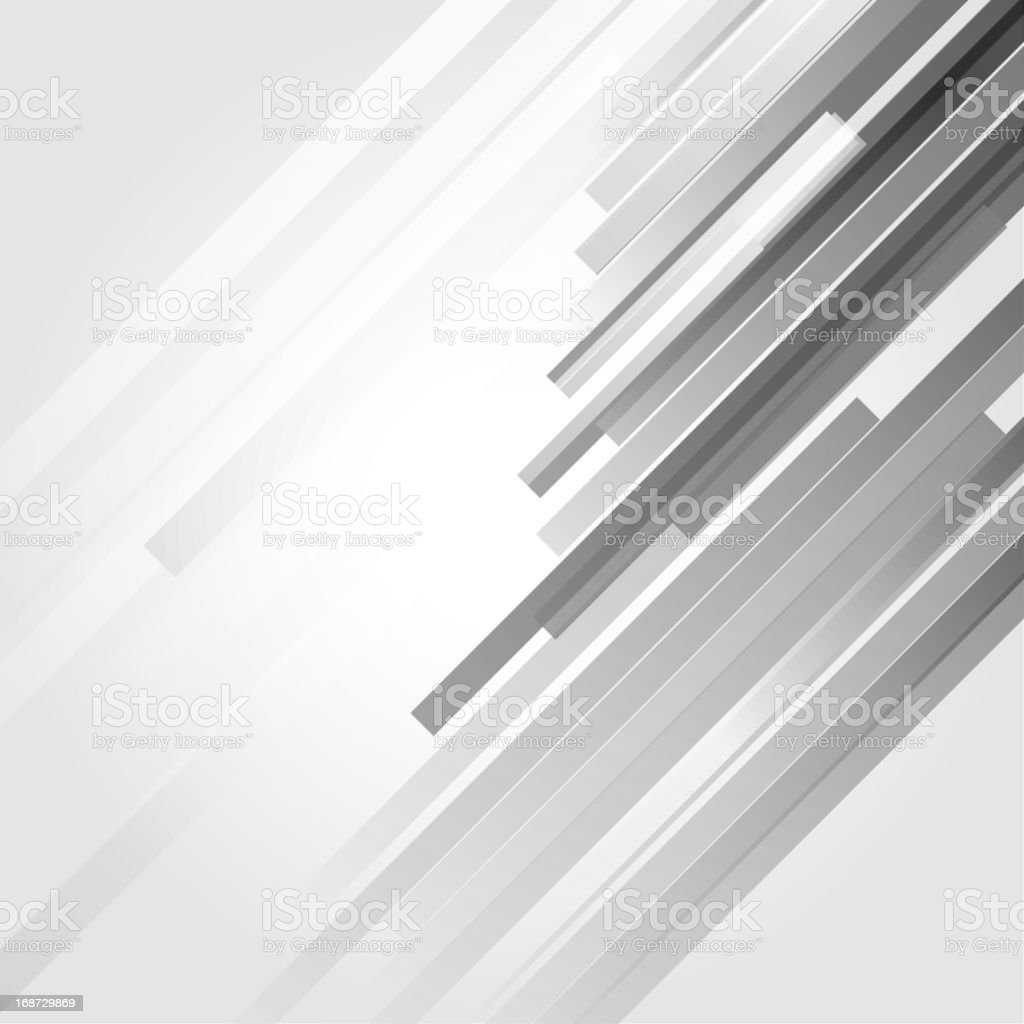 gray line background vector art illustration
