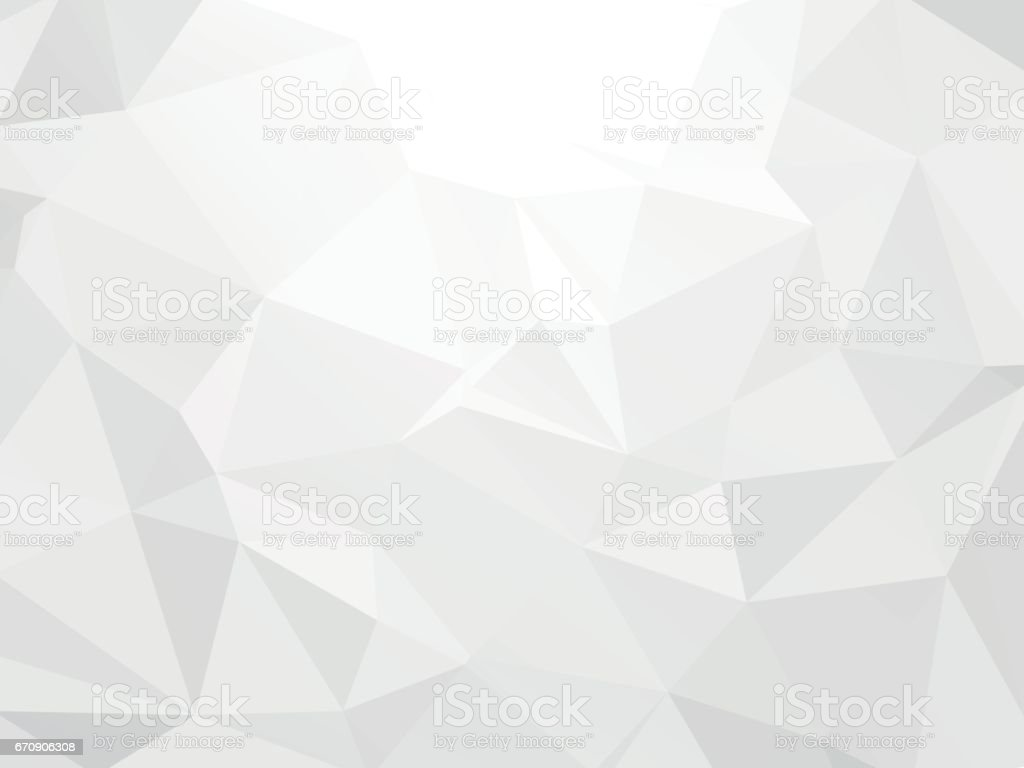 gray paper geometric background wallpaper royalty-free gray paper geometric background wallpaper stock illustration - download image now