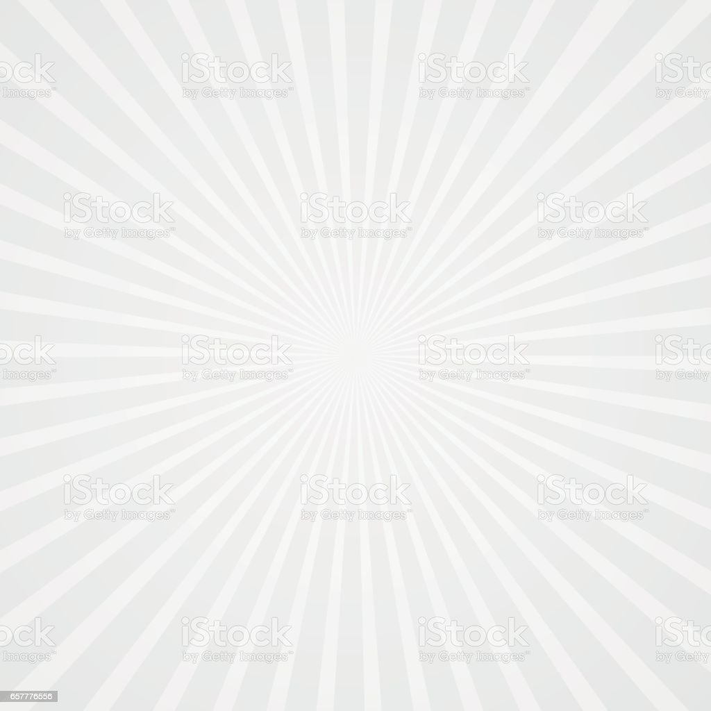 Gray striped background. vector art illustration