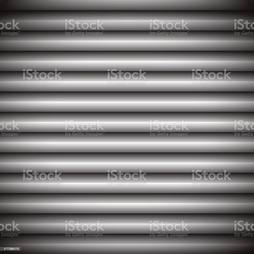 gray strips vector art illustration
