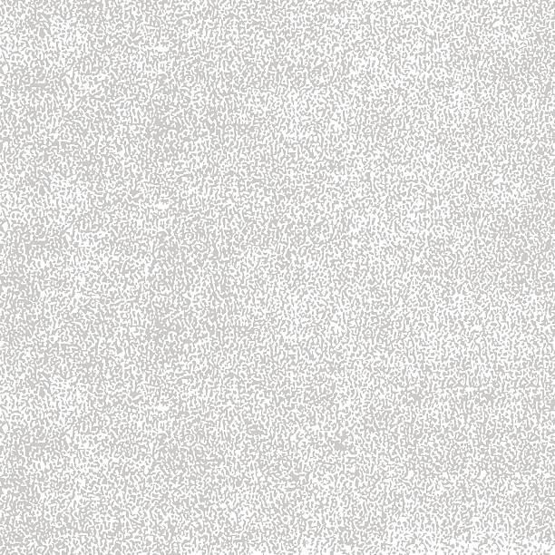 Gray texture with effect paint – Vektorgrafik
