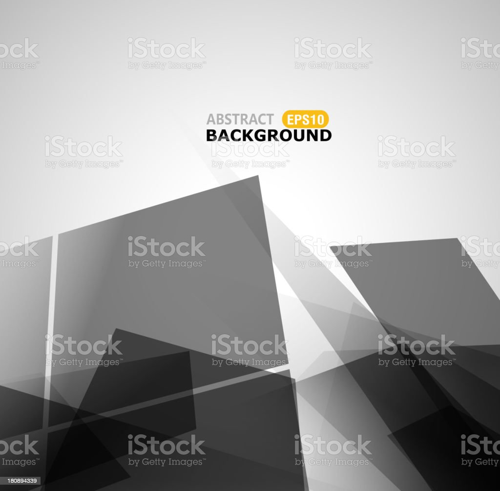 gray transparency pattern background royalty-free stock vector art