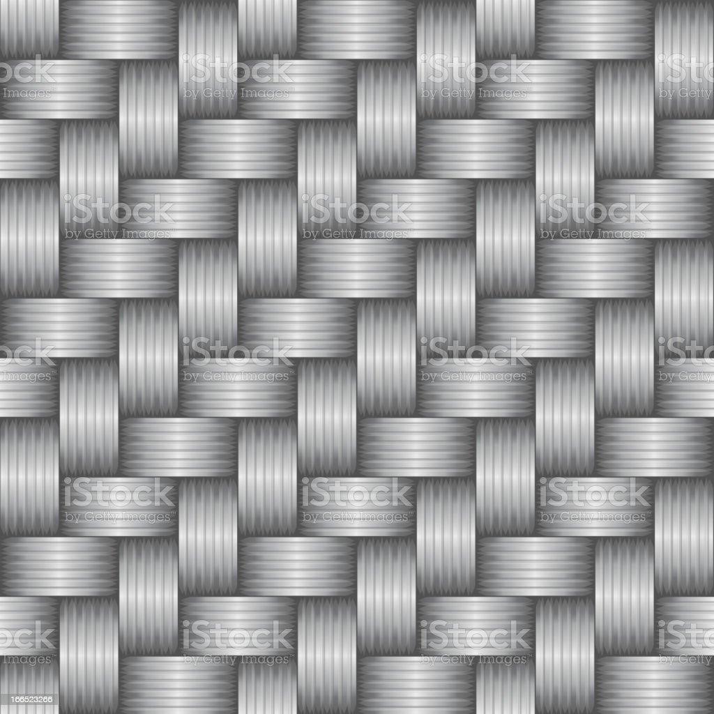 Gray Tejer Patrón Illustracion Libre de Derechos 166523266   iStock