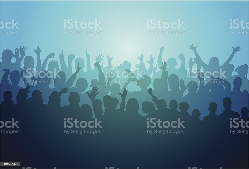 Great Time royalty-free stock vector art