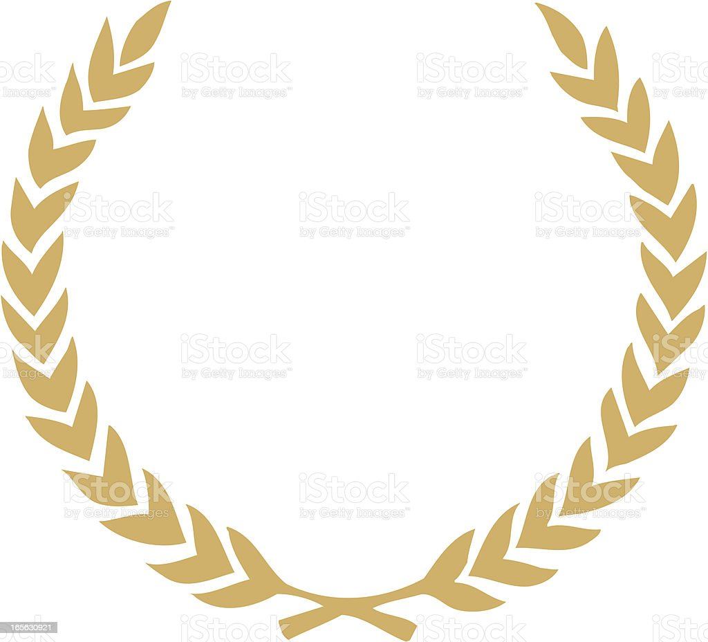 Greek Accent royalty-free stock vector art