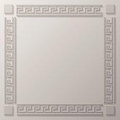 greek frame
