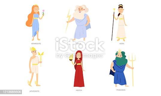Juno - Ancient Roman Gods for Kids   Roman gods, Ancient rome kids, God  illustrations
