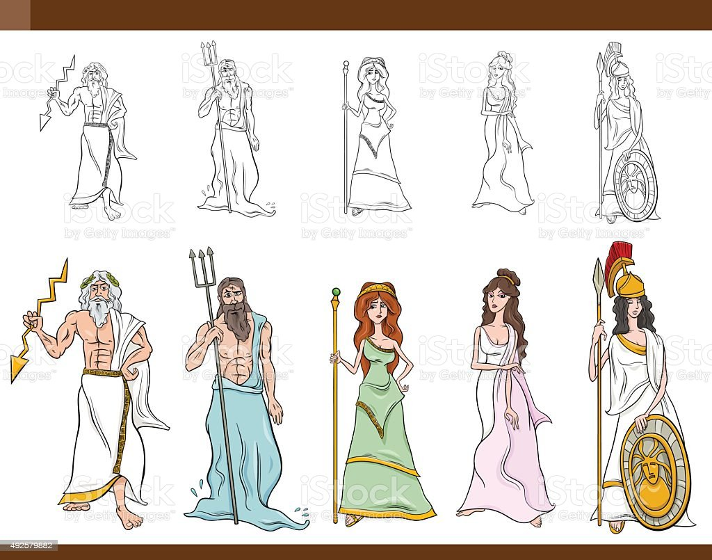 royalty free greek gods clip art vector images illustrations istock rh istockphoto com greek gods clipart black and white greek mythology gods clipart