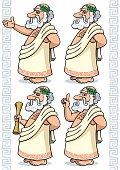 Greek Philosopher