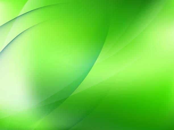 stockillustraties, clipart, cartoons en iconen met groen abstract behangpatroon. eps 10 - green screen
