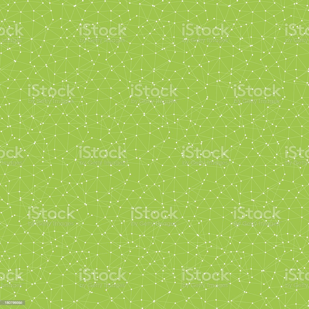 green abstraction royalty-free stock vector art