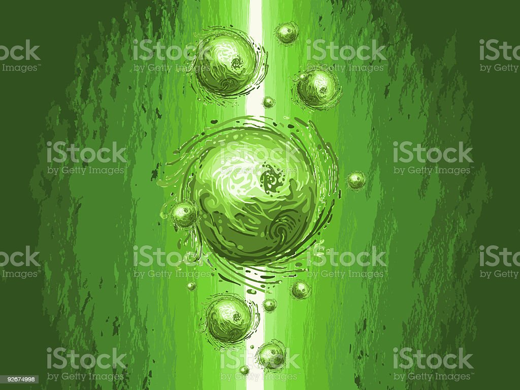 green aglimmer abyss royalty-free green aglimmer abyss stock vector art & more images of abstract