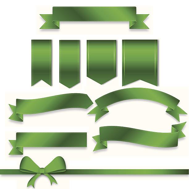 Green anyone? vector art illustration