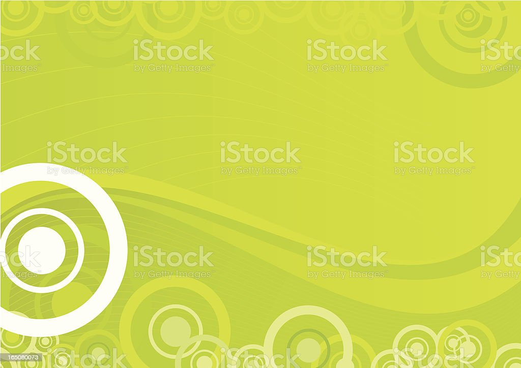 Green Background royalty-free green background stock vector art & more images of abstract