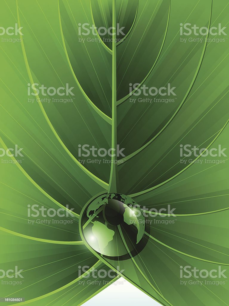 Green background with globe inside royalty-free green background with globe inside stock vector art & more images of backgrounds