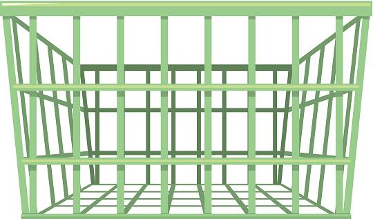 Green Basket