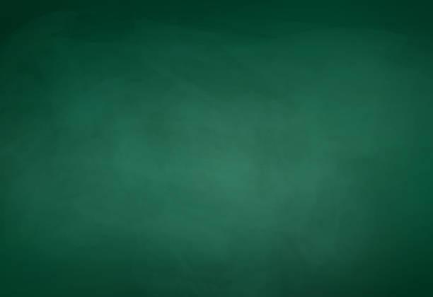 bildbanksillustrationer, clip art samt tecknat material och ikoner med green chalkboard background. - svarta tavlan