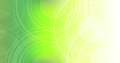 Circle shape technology abstract background