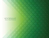 Green color pixels background