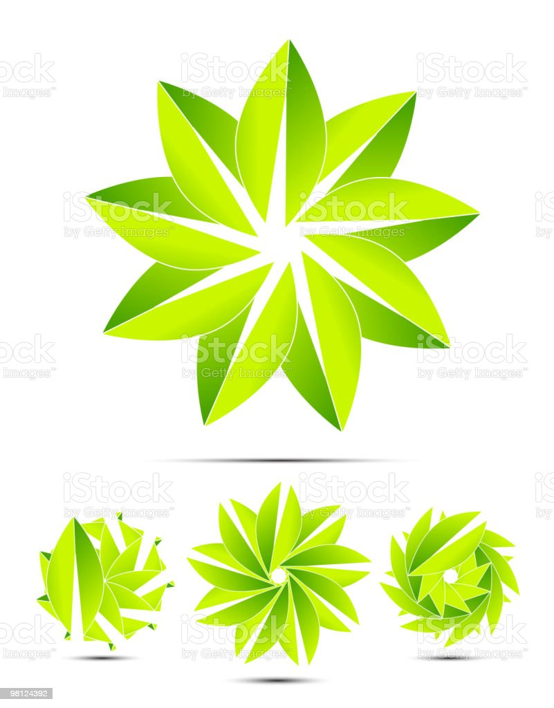 Green design elements royalty-free green design elements stock vector art & more images of abstract