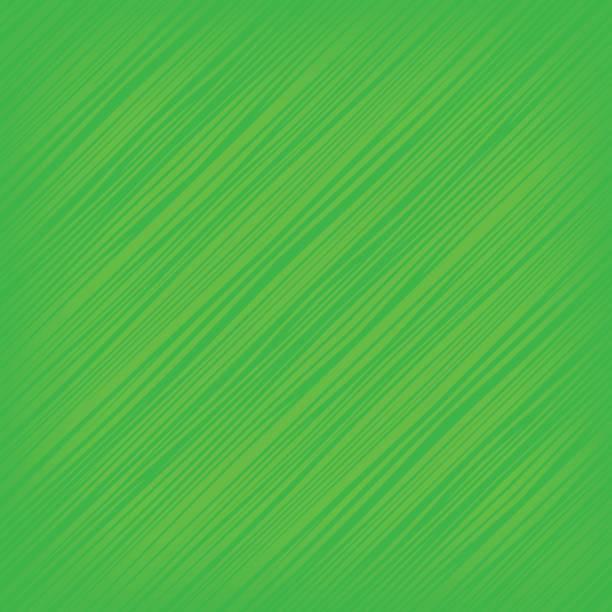 Green Diagonal Lines Background vector art illustration