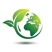 istock Green earth 493084438