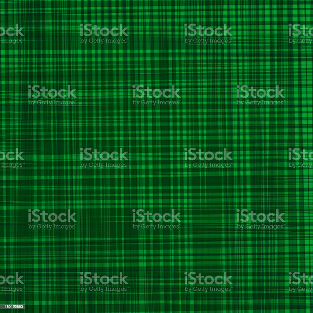 green fabric texture background royalty-free stock vector art