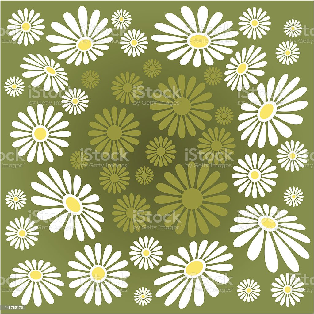 green floral background royalty-free green floral background stock vector art & more images of art