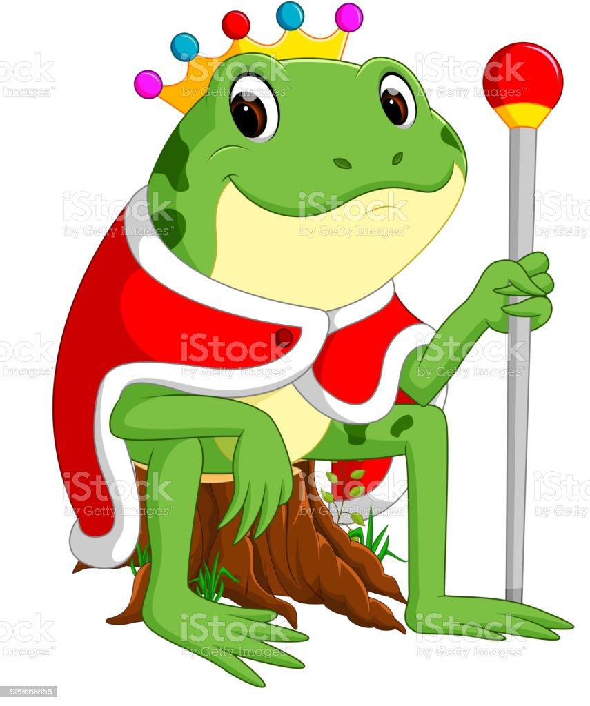 royalty free bullfrog clip art vector images illustrations istock rh istockphoto com