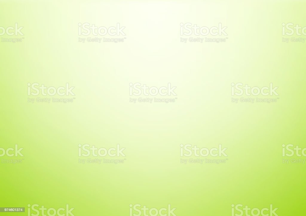 Green gradient abstract background vector art illustration