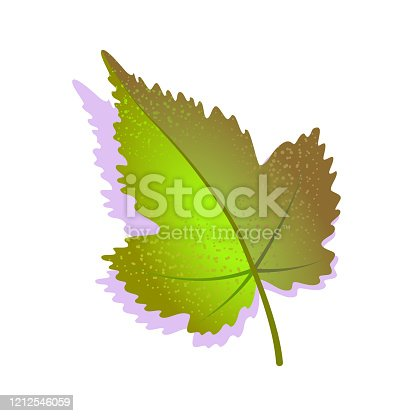 Free Grape Leaf Clipart In Ai Svg Eps Or Psd