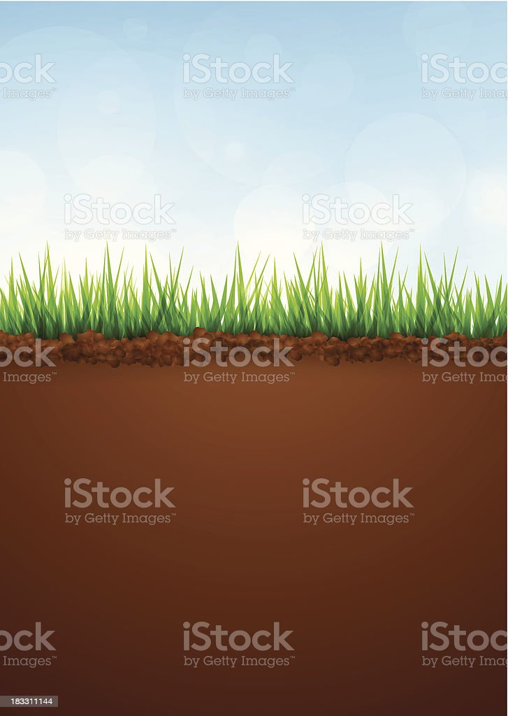 royalty free soil clip art vector images illustrations istock rh istockphoto com soil clipdimendion soil clipart