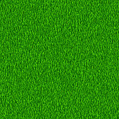 Green grass background. Eps8. RGB. Global colors