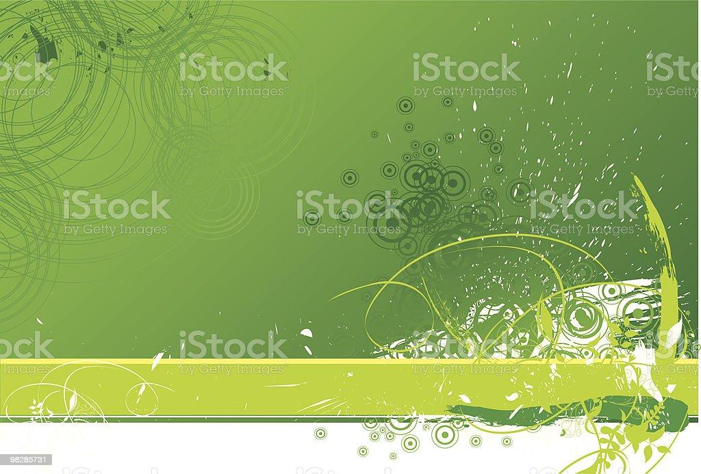녹색 그런지 배경기술 royalty-free 녹색 그런지 배경기술 0명에 대한 스톡 벡터 아트 및 기타 이미지