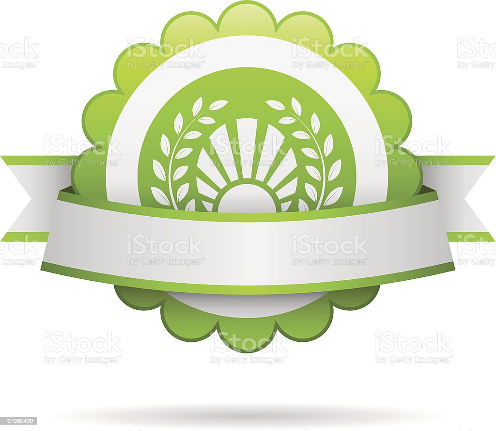 Green label royalty-free green label stock vector art & more images of blank