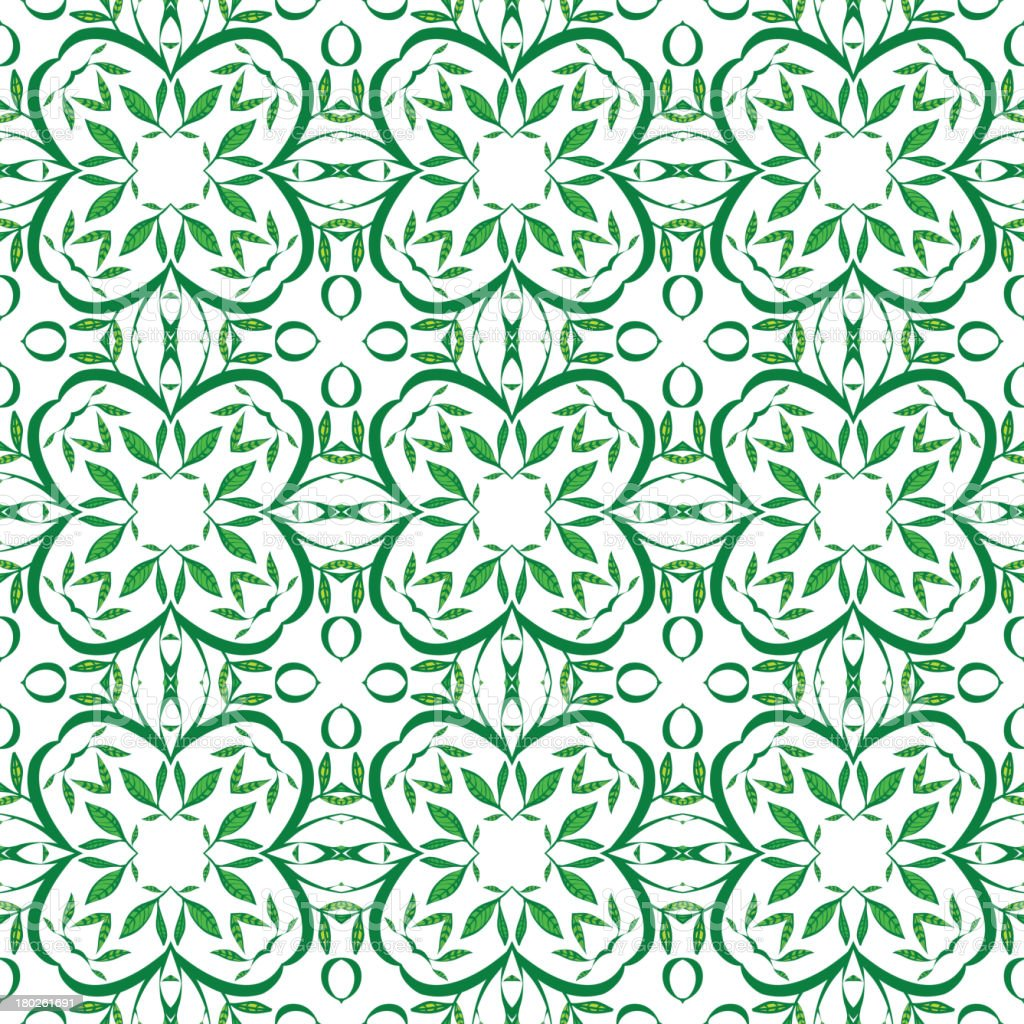 Green leaves royalty-free green leaves stock vector art & more images of abstract
