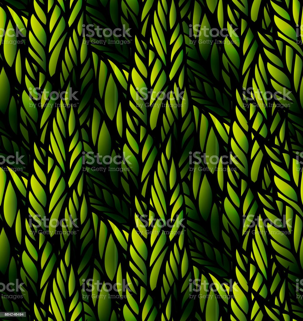 green leaves royalty-free green leaves stock vector art & more images of backdrop