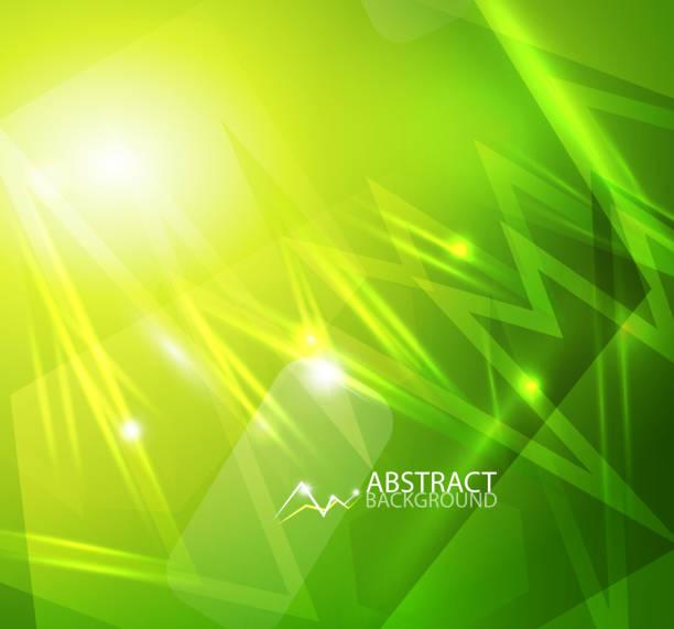 ilustraciones, imágenes clip art, dibujos animados e iconos de stock de rayo verde - sparks