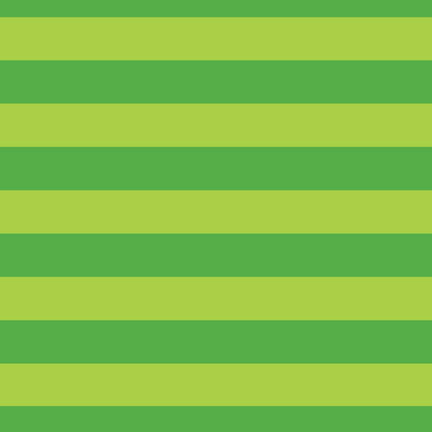 Green lime stripes seamless vector pattern. Dark and light green striped pattern. Horizontal lines. Horizontal stripes. Great for fabric, paper projects, and backgrounds. vector art illustration