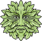 istock Green man 472293439