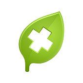 Green Medicine - Novo Icons
