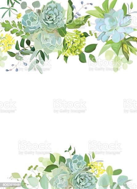 Green mix of hydrangea succulents echeveria eucalyptus wildf vector id806261648?b=1&k=6&m=806261648&s=612x612&h=lzmv8nxthdni4zst8vpfzaooglt3 qnhogjktd plce=